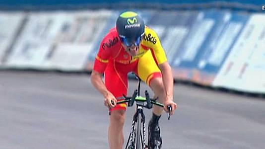 Programa 89 - Ciclismo en Ruta