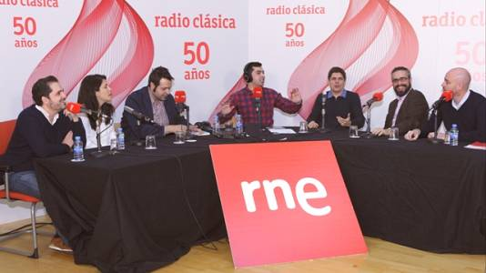 Javier Perianes y Cuarteto Quiroga