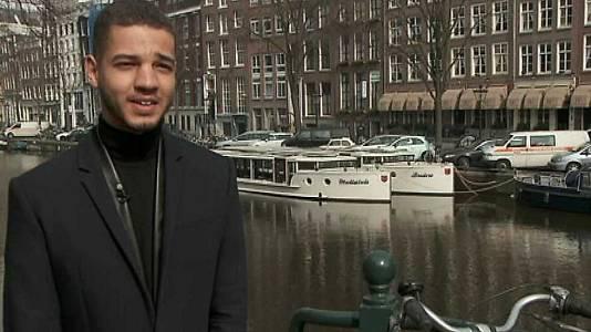 Islam Países Bajos