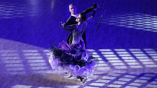 XVII Dance Festival 2015  World Open Standard