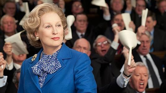 'La dama de Hierro' este sábado en 'Versión Europea'