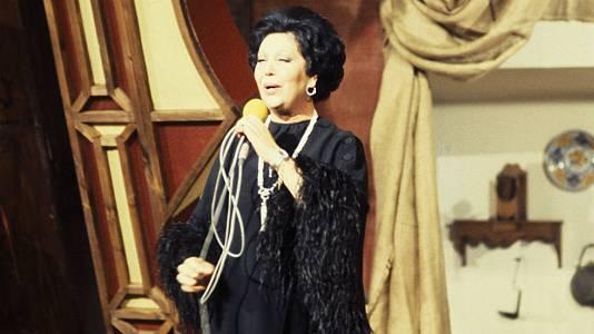Carmen Morell y presentación de la película 'Maravilla'
