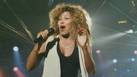 Especial tercer aniversario con Tina Turner