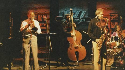 ¿Qué es el jazz? (Primer programa)