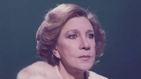 La tarde (con Maria Casanova) - 20/11/1985
