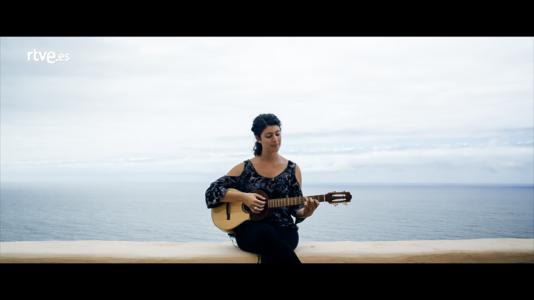 Canarias Suena -  Yexza Lara 'Ya viene la primavera'