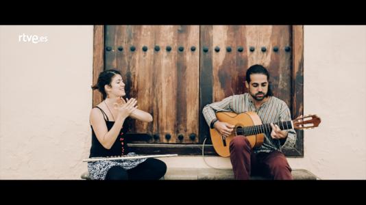 Canarias Suena -  Yexza Lara 'Canción de cuna'