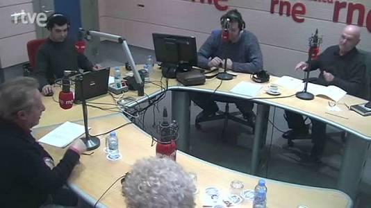 Marisa Blanes, Manuel Galiana y Luciano González