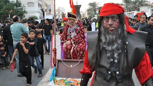 Fiestas - Ashura (Irán)