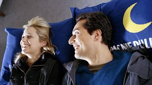 'Un amor de altura', una gran comedia francesa el 19 de dici