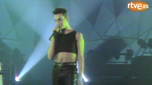 Rockopop - 17/03/1990
