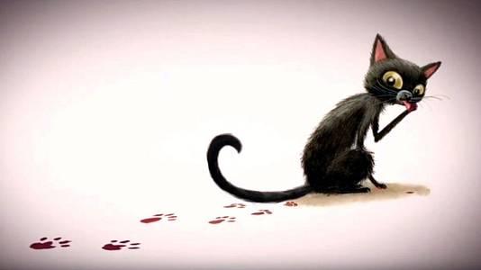 Videobook del libro 'Retratos gatunos', de Sébastien Perez y