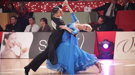 Baile Deportivo - Spanish Open Salou - Sábado 5 y domingo 6 de diciembre