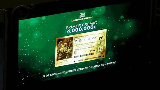 Lotería de Navidad 2015 - 5