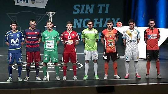 Sorteo Copa de España 2016