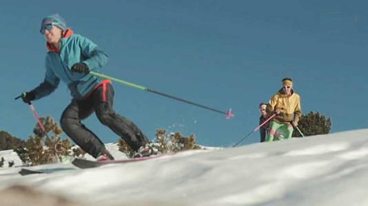 Era Pujada-Open de España de esquí de Montaña