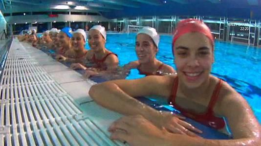 Programa 94 - Waterpolo femenino