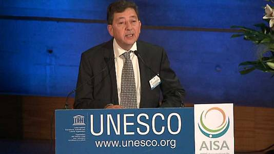 Fundación Alaui Sufí UNESCO París (I)