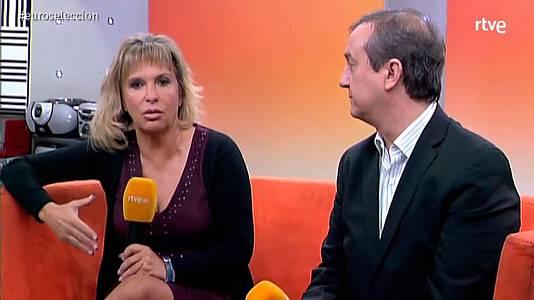 Videoencuentro con Toñi Prieto y Federico Llano