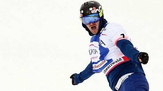 Snowboard Cross - Copa del Mundo