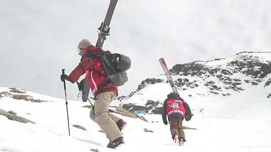 Skiers Cup Grandvalira