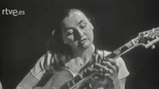Mujeres en el jazz (1 de 2)
