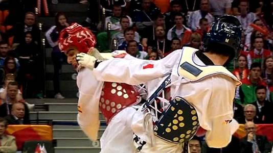 Programa 101 - Taekwondo