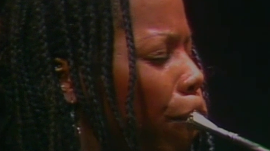 Mujeres en el jazz (2 de 2)