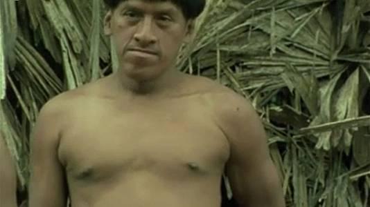 Amazonas del Ecuador