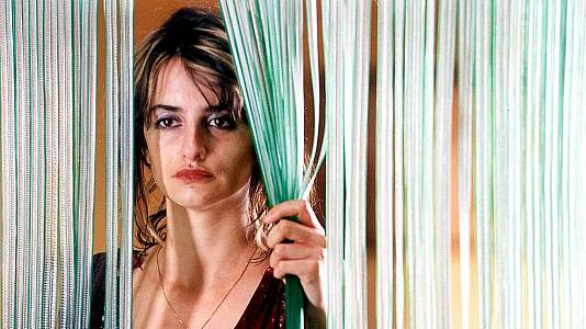 'No te muevas', una premiada película  de Penélope Cruz