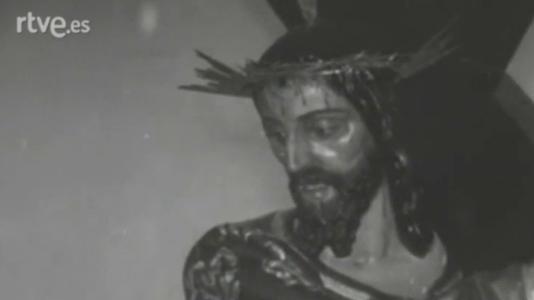 La Semana Santa en los pueblos de España