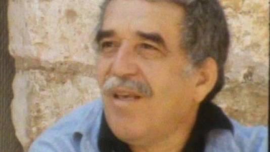 Especial García Márquez