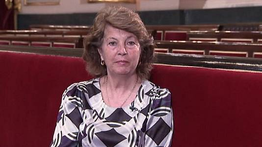 Carmela García Moreno
