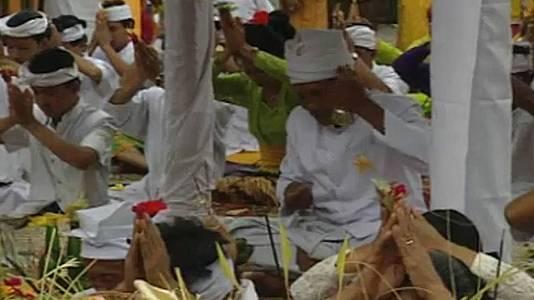 Fiestas - Galungan (Bali)