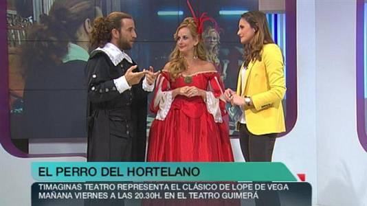 + Canarias - 31/03/2016