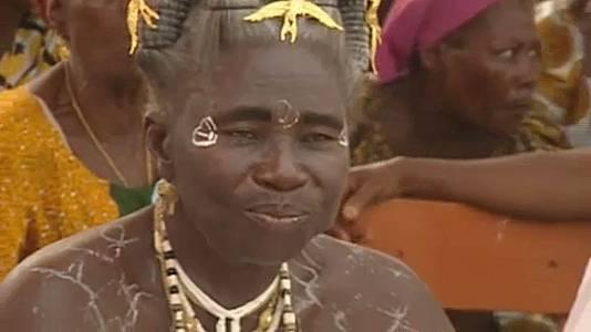 Fiestas - Panafest (Ghana)