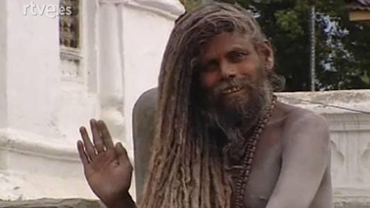 Fiestas - Samsara (India y Nepal)