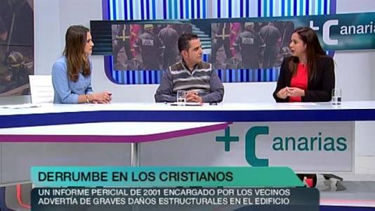 + Canarias - 18/04/2016