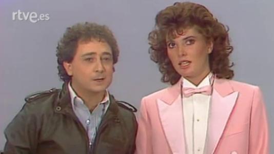 Primer programa - 2/10/1984