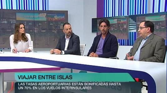 + Canarias - 19/04/2016