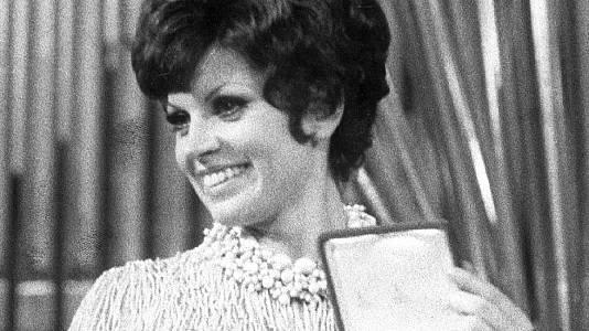 Festival de Eurovisión 1969