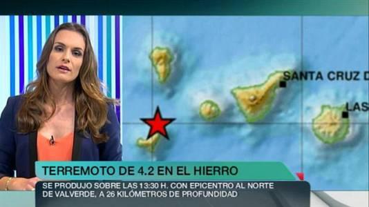+ Canarias - 20/04/2016