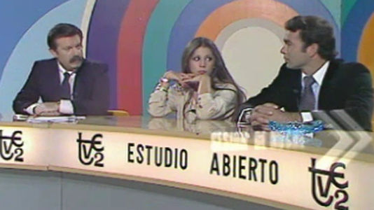 Estudio abierto - 15/10/1982