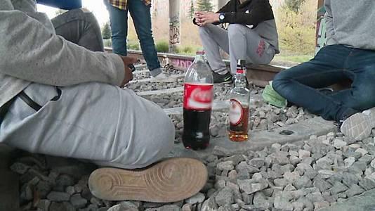 Adolescentes sin límites