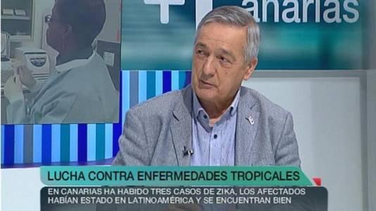 + Canarias - 05/05/2016