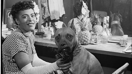 Billie Holiday (Parte 1)