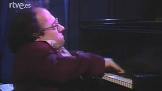 Michel Petrucciani, Horace Parlan y Keith Jarrett