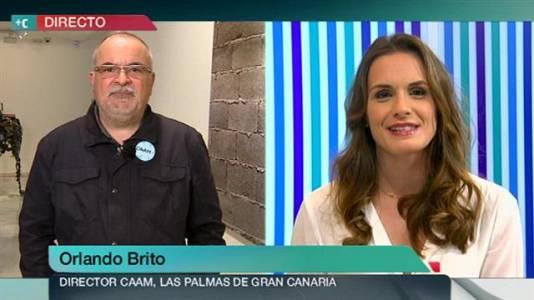 + Canarias - 18/05/2016