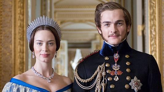 'La Reina Victoria', con Emily Blunt, este sábado en 'El Cine de La 2'