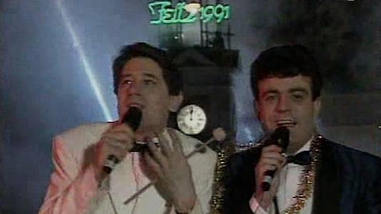 Campanadas 1991